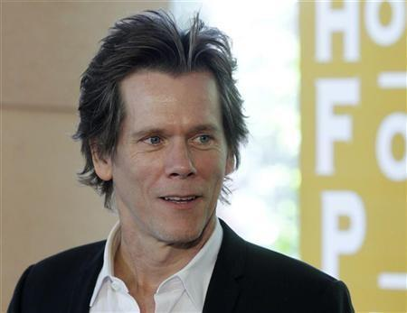 Kevin Bacon Apologizes After Spoiling 'The Following'