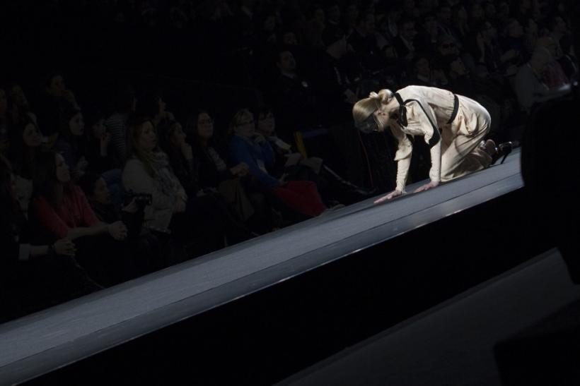 Catwalk Tumbles: 10 Most Memorable Runway Falls