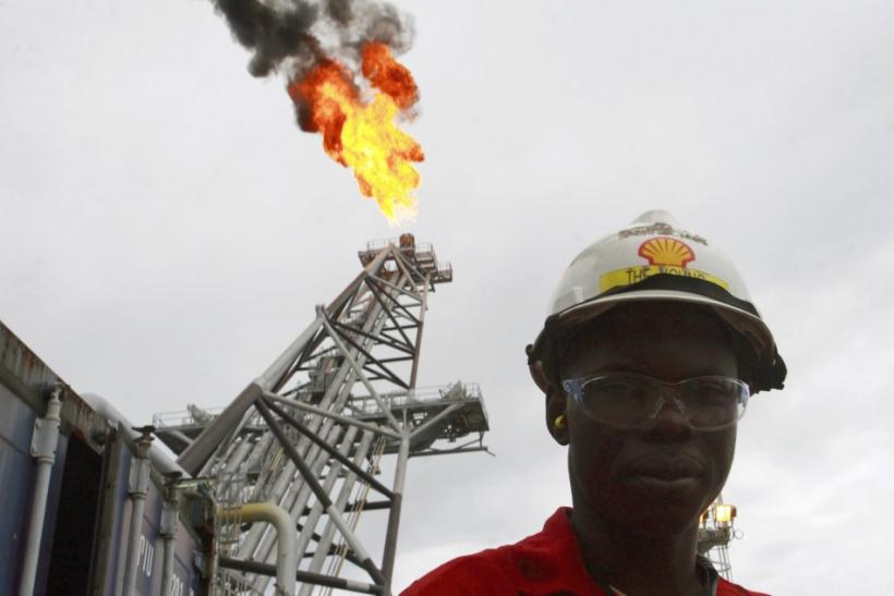 Nigeria oil subsidy fraud
