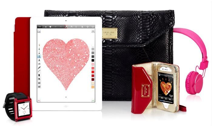 Valentine's Day Deals 2012: Online Gifts for Him and Her