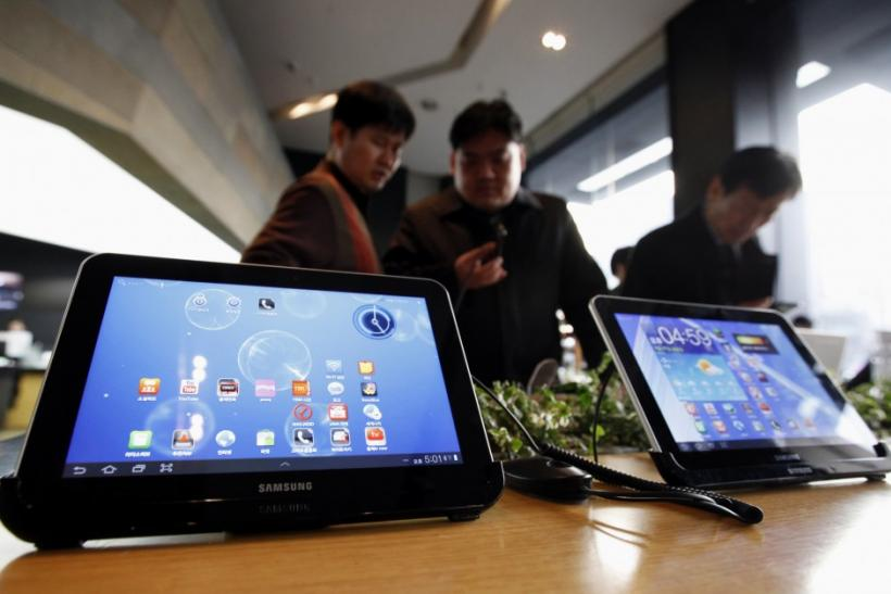 Samsung Admits Letdown on Galaxy Tabs, Hints Focus on Galaxy Note