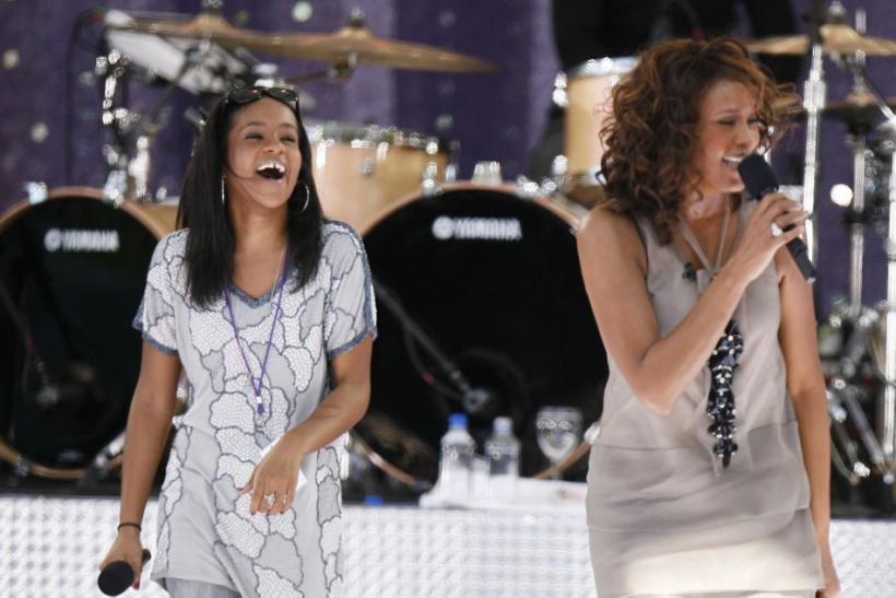 Whitney Houston's Funeral: Bobby Brown Invited, But Will Bobbi Kristina Attend?