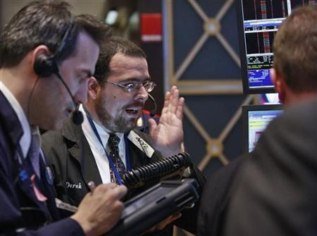 Markets Signal Optimism Ahead Of Factory Orders Report