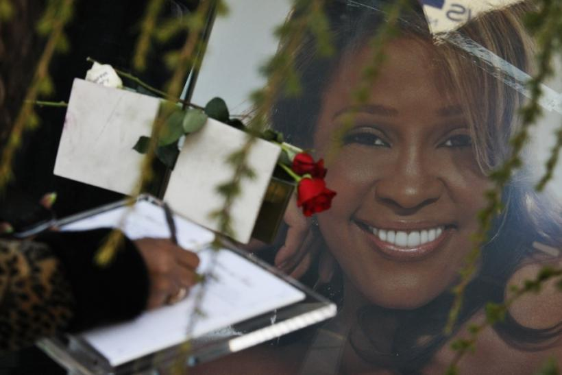 How Did Whitney Houston Die?
