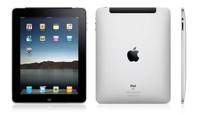 What Rumors Are True About the iPad 3?