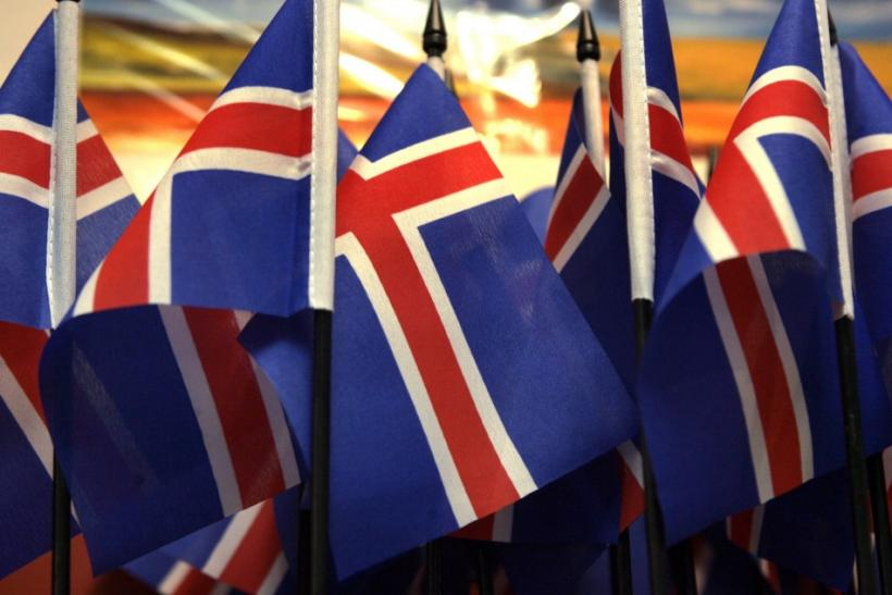 Icelandic Flags