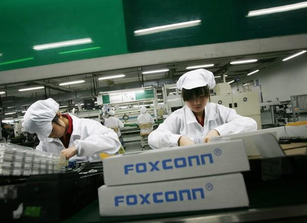 FLA: Better Pay, Working Conditions for Apple Chinese Assemblers