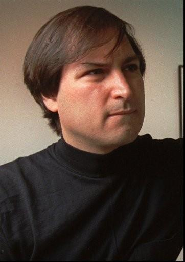 Steve Jobs Turns 57