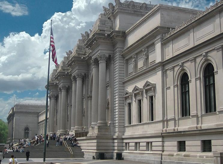 Turkey Refuses Artifact Loans to the NY Metropolitan Museum