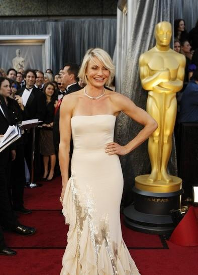 Oscars 2012 Red Carpet Best Dressed