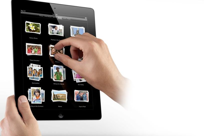 iPad 3 Release Rumor: Apple to Unveil 16GB, 32GB Models, Plus an 8GB iPad 2 on March 7