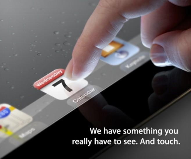 "iPad 3 May Have No ""Home"" Button"