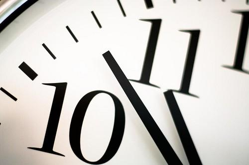 Daylight Savings Time 2012: Should The U.S. Get Rid Of DST? [POLL]