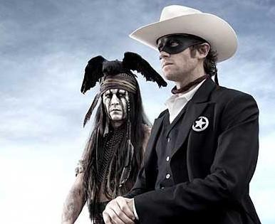 Disney Faces Up To $190M Loss On 'Lone Ranger' Bomb