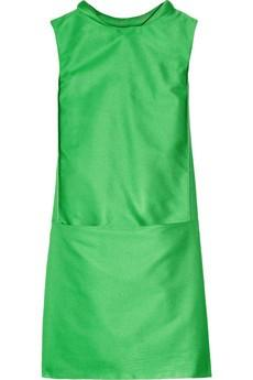 Victoria, Victoria Beckham Cocoon Mini Dress
