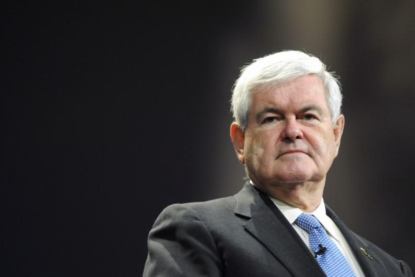 Trayvon Martin Case: Obama Aide Calls Gingrich, Santorum Comments 'Despicable'