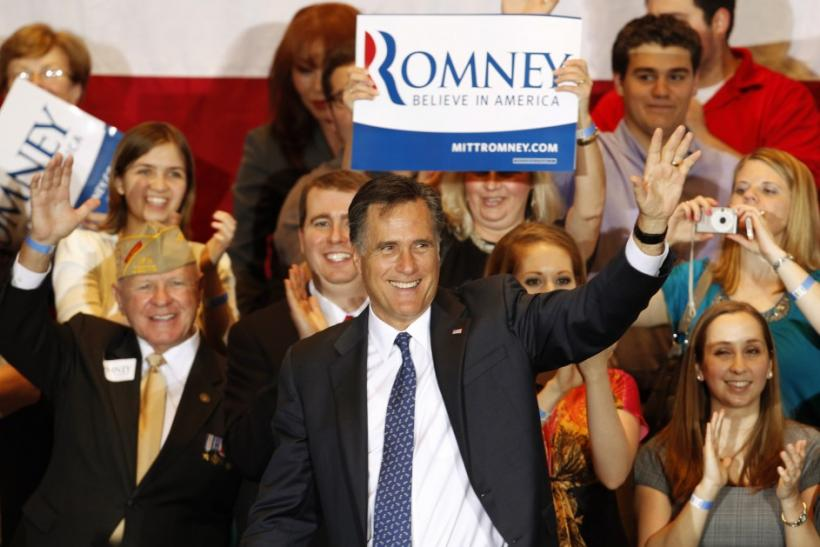 Jeb Bush Endorses Mitt Romney: What Top Endorsements Say About Candidates