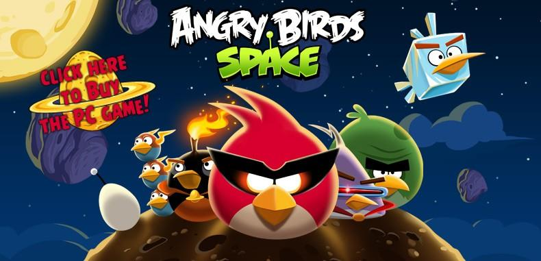 'Angry Birds Space' Release Date: 5 Reasons To Download The Newest Bird-Flinging Frenzy