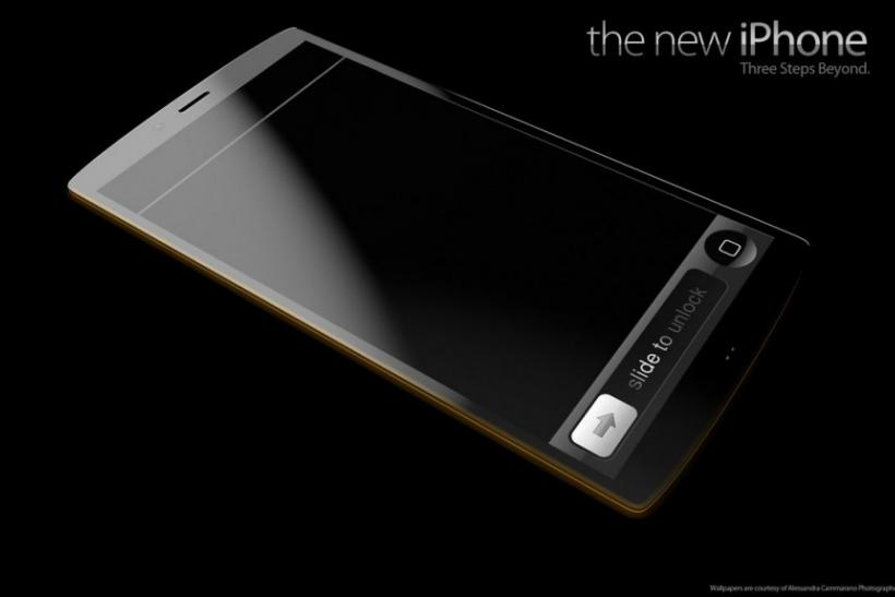 A Stunning New Concept of the Next iPhone