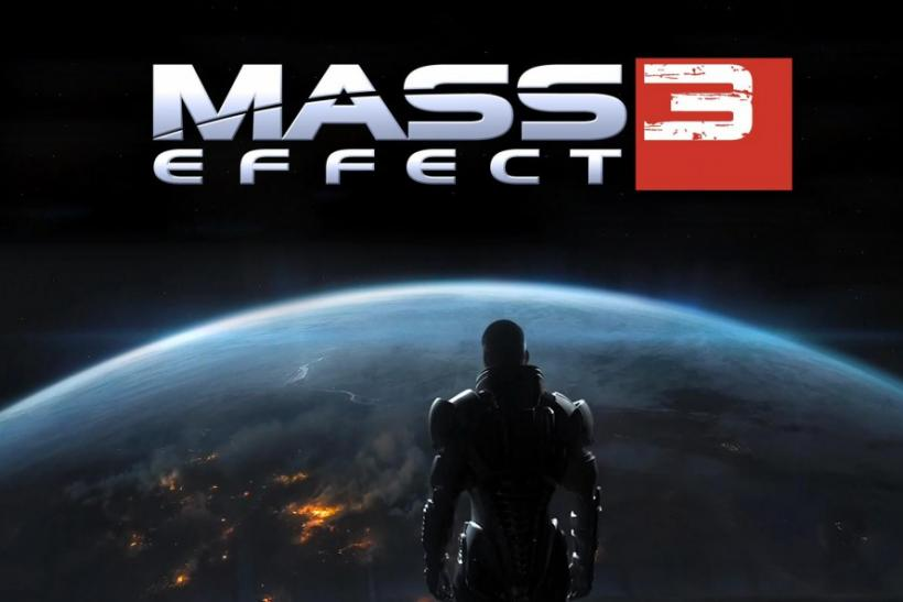 'Mass Effect 3' Ending: BioWare Responds To DLC Mistake, 'We Never Considered Charging' [VIDEO]