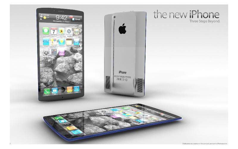 iPhone 5 Release Update: Will the Apple's Sixth Gen Phone Outshine Other Android Releases?