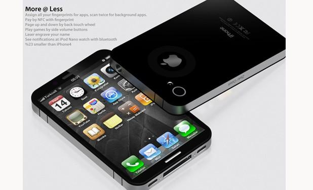 IPhone 5 Release Date Approaches: Will Apple's Mini Tablet Outshine The Next Generation Smartphone? [SPECS]