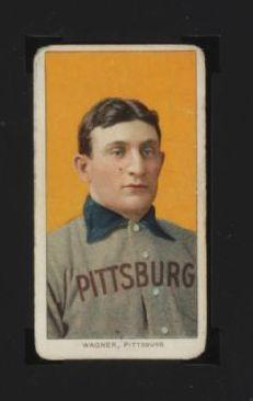 Honus Wagner's Rare Baseball Card Estimated at $1.5 Million