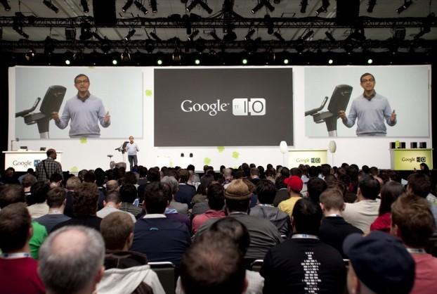 Google I/O Developers Conference
