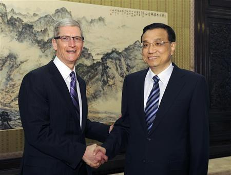 Is Apple Self-Censoring In China?