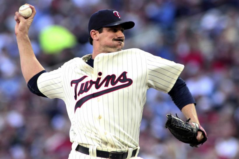 Carl Pavano has 106 wins in his MLB career.