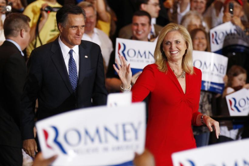 Ann Romney: Why Mitt's Wife Is His Secret Weapon For 2012 Election