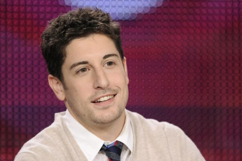 "Jason Biggs aka ""Jim Levenstein"""