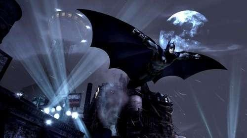 'Batman Arkham City:' New DLC Leaked, Harley Quinn Story To Come