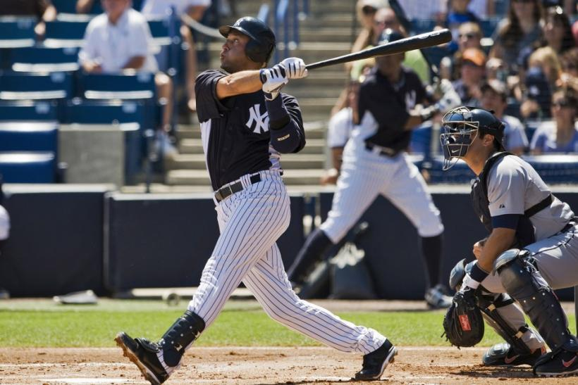 MLB Opening Day 2012 is here, and once again, the New York Yankees have Major League Baseball's highest payroll.