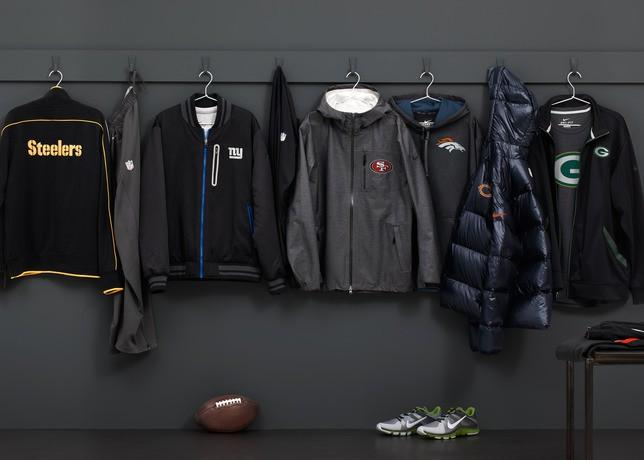 Nike Elite 51 Sideline Collection