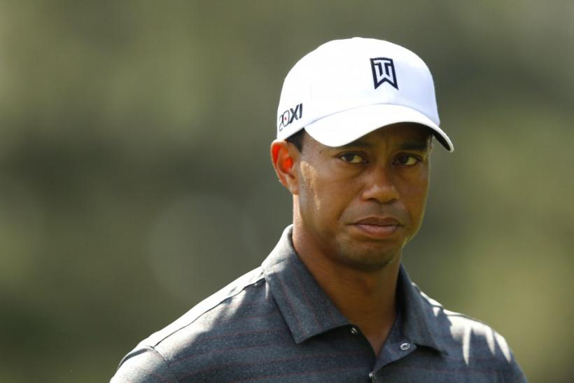 Watch live streaming coverage of the 2012 Masters, as Tiger Woods begins his quest for a fifth Green Jacket at Augusta National.