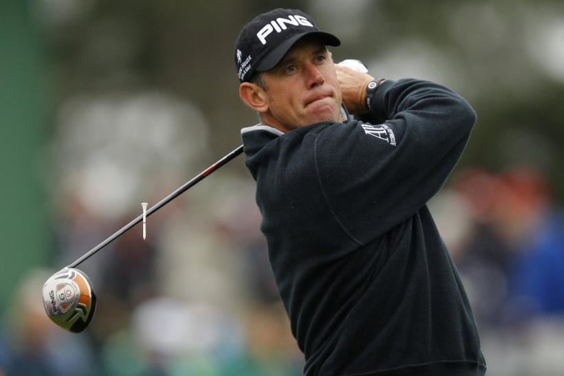 Watch live streaming coverage of the second round of the 2012 Masters at Augusta National.