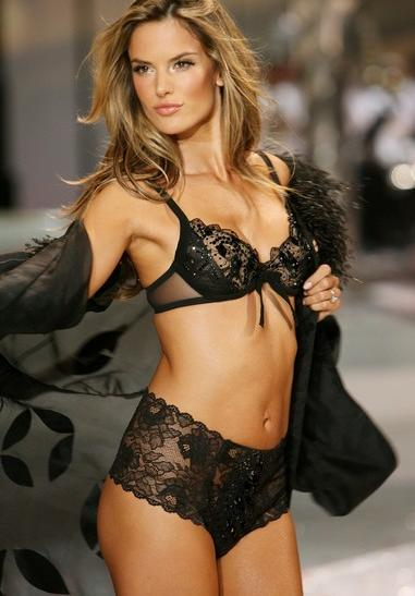 Did Alessandra Ambrósio Have Plastic Surgery? Cosmetic Surgery Scares Victoria's Secret Model