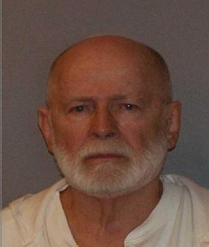 Whitey Bulger Curses At Fed Witness During Trial