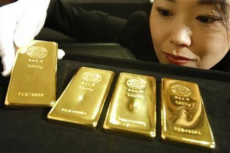 Gold could peak in 2013 after 12-year bull run: GFMS