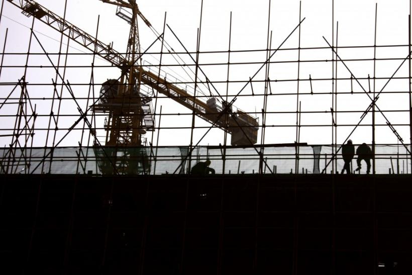 China Construction