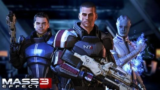 'Mass Effect 3' Ending: Protesters Funding 'M&M Campaign' To Encourage Bioware To Change Ending