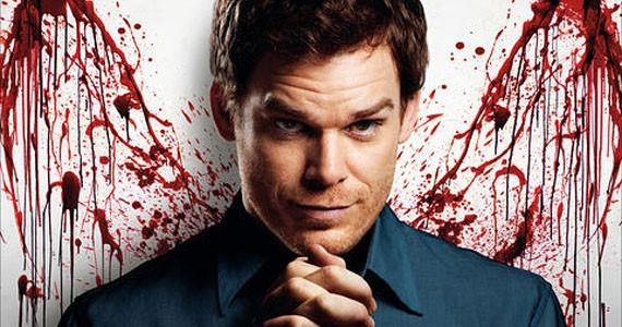 "While we may have to wait till September, E! News is revealing that there is a new lady coming to ""Dexter."""
