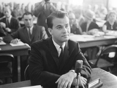 A Young Dick Clark in Court