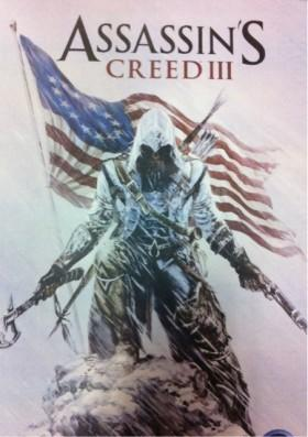 'Assassin's Creed 3' Release Date Could Be Delayed Due To Lawsuit, Ubisoft 'Directly Copied' Author [VIDEO]