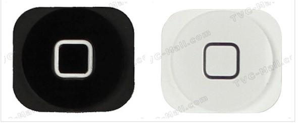 IPhone 5 Release Date: Home Button Image Leaks, What This Means For Apple's New Smartphone [PHOTO, SPECS]