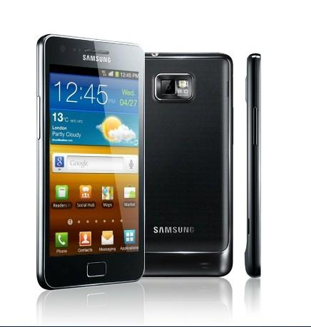 Samsung Galaxy S2 Vs. HTC One S