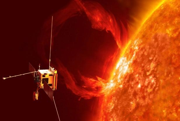 New Spacecraft Will Come Closer To The Sun Than Ever Before