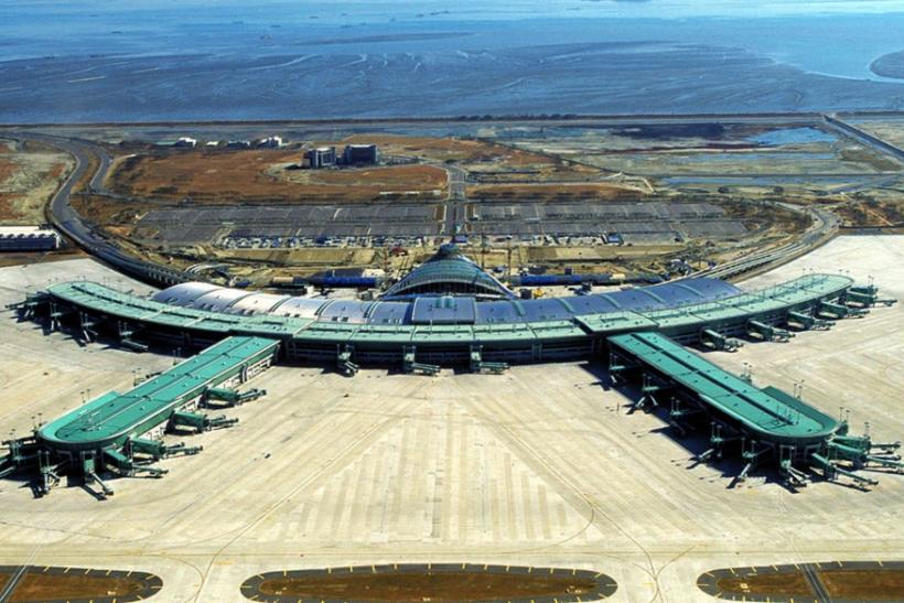 1. Incheon International Airport