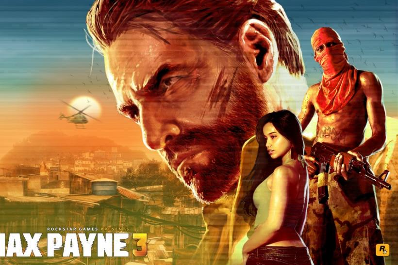 'Max Payne 3' Features Roundup: Gameplay, Release Dates, Plot and Storyline [TRAILERS]